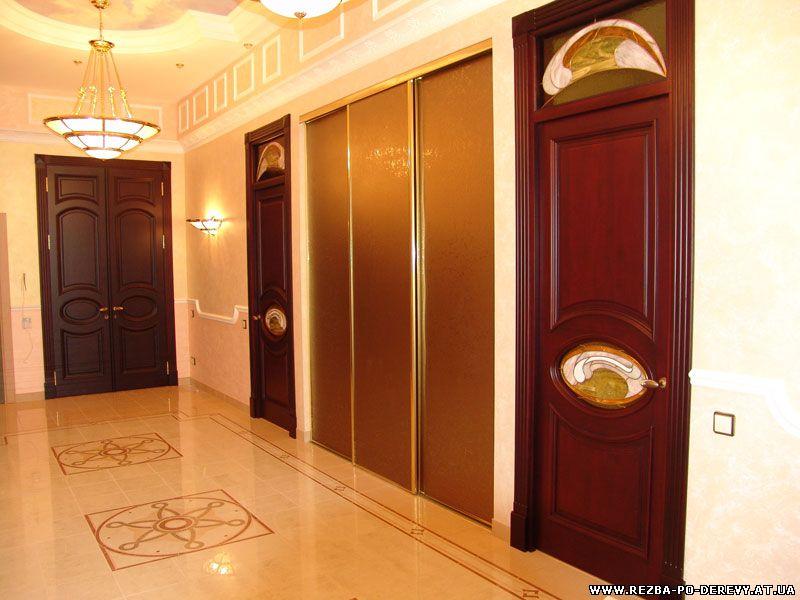Установка межкомнатных дверей Днепропетровск Согласитесь: межкомнатные двери - это элемент долгосрочного...